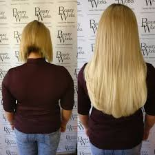 Hair Extension Birmingham by Summer Hair Extensions Natural U0026 Undetectable Hair