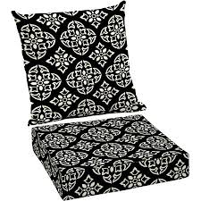 Better Homes And Gardens Outdoor Furniture Cushions Better Homes And Gardens Outdoor Patio Deep Seat Cushion Set