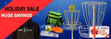 black friday disc golf dga basket blowout and holiday specials dga disc golf association