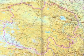 Changsha China Map by Qinghai Province Map Map Of Qinghai China China Travel Map