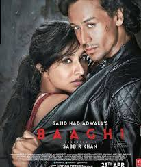 baaghi action u0026 love story movie 2016 free movies download