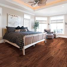 shop natural floors by usfloors exotic 4 72 in w prefinished