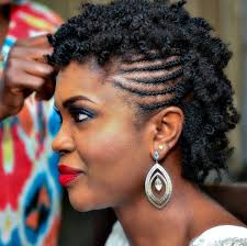 nigeria baby hairstyle for birthday 21 hot natural hair styles as seen on omoni oboli woman ng