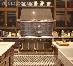 Tile In The Kitchen - cubes a