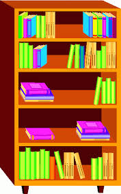 bookshelf clipart clip art library