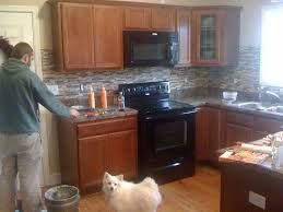 removing kitchen tile backsplash removing tile backsplash how to remove a kitchen tile backsplash