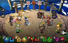wonder tactics android apps on google play