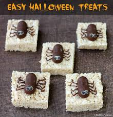 spooktacular spider halloween treats recipe little miss kate