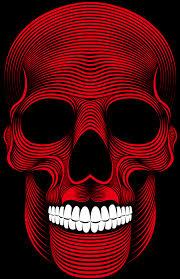 skull design at its best