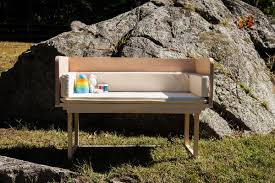 bench order little mod sidecar bench made to order white maple