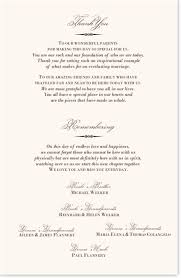 in memory of wedding program poem for wedding program wedding tips and inspiration