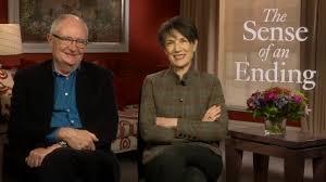 Ex Machina Ending Exclusive Jim Broadbent U0026 Harriet Walter Talk The Sense Of An