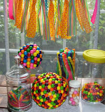 Candy Themed Centerpieces by 289 Best Candy Stations Images On Pinterest Candies Candy