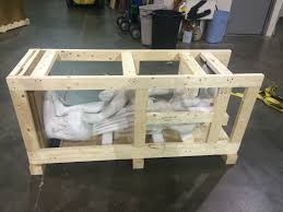 sure express packaging and crating