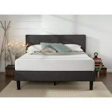 Platform Bed With Nightstands Attached Platform Beds You U0027ll Love Wayfair