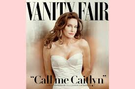 Vanity Fair Chapter Summaries Caitlyn Jenner Introduces Herself On The Cover Of Vanity Fair