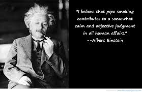 Smoking A Pipe Quotes Quote Addicts