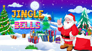jingle bells jingle bells jingle all the way christmas song