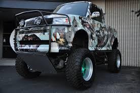 monster truck show los angeles monster truck scion xb u2014 david choe