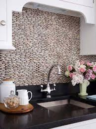 kitchen beautiful flowers decor on white pot closed interesting
