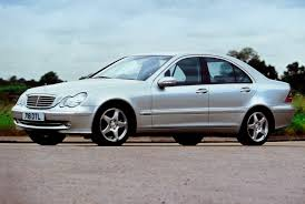 mercedes benz c class saloon review 2000 2007 parkers