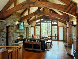 timber frame homes wi