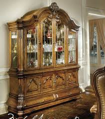 Solid Wood Buffet And Hutch 34 Best China Cabinets Images On Pinterest China Cabinets China