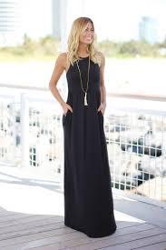 best 25 black maxi ideas on pinterest black maxi dresses