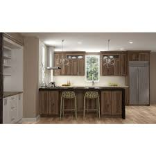 design journal archinterious new rustic hickory cabinets from