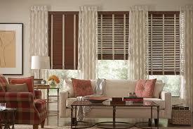 Window Blinds Design Custom Wood Blinds Window Treatments Lafayette Interior Fashions