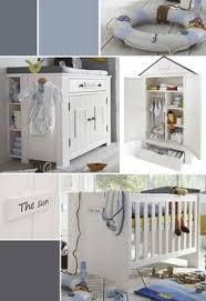 babyzimmer landhaus robustes babybett im romantischen landhausstil betten de
