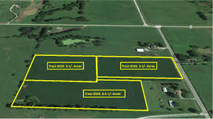 sheridan realty u0026 auction co bates county land auction