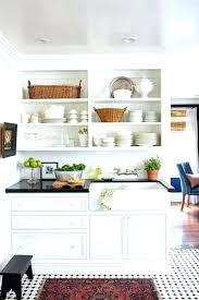 Kitchen Shelves Design Ideas Open Shelves Kitchen Design Ideas Open Shelving Shelves Kitchen