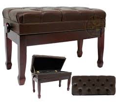 campbell 30 velour piano bench cushion 30v cushion 50 00