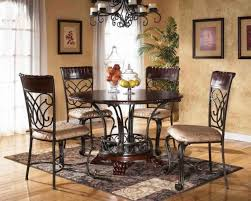 Round Dining Sets 10 Admirable Round Dining Tables For Dining Room Rilane