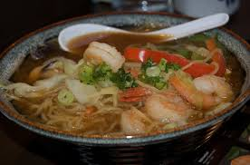 cuisiner crevette découvrez de nouvelles saveurs asiatiques avec un ramen aux crevettes