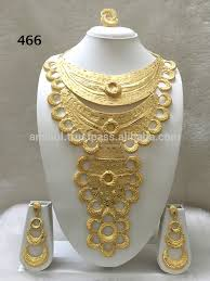 african gold necklace images African heavy gold plated sets buy indian gold plated necklace jpg