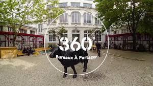 bureaux a partager visite à 360 des bureaux de bureaux à partager