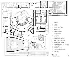 chicago theater floor plan 100 floor plan theater an exciting reinterpretation theatre