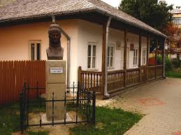 tourist sights targu neamt veronica micle memorial house