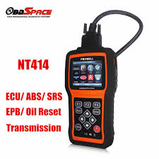 popular transmission tools buy cheap transmission tools lots from obd2 diagnostic tool foxwell nt414 obd car escaner abs airbag and transmission epb reset diagnostic