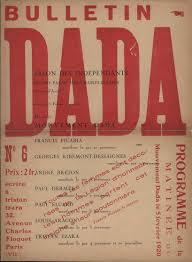 the allen ginsberg project expansive poetics 66 dada manifestos