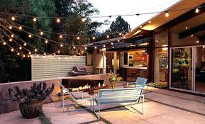 Rear Patio Designs Backyard Patio Decor Medium Size Of Patio Outdoor Rear Patio