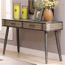 distressed white console table beautiful distressed white console table picture modern house