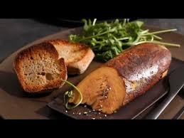 recette de cuisine de chef étoilé recette foie gras maison express et délicieux cap cuisine