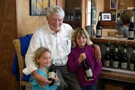 from launch pad to crush pad vidon vineyard wines take flight