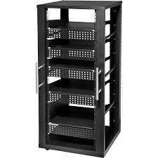creative audio video rack cabinet decorations ideas inspiring