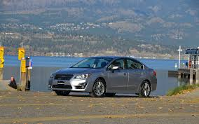 2016 Subaru Impreza News Reviews Picture Galleries And Videos