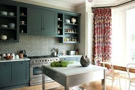 White Kitchens Designs Kitchen Tiles Pattern Successful Examples Of How To Add Subway