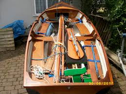 boats for sale bosham sailing club